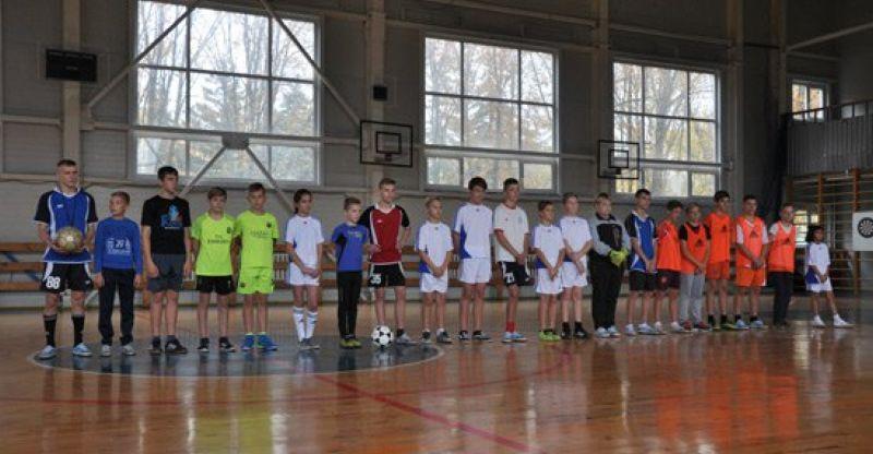 29 декабря в г. Шахты пройдет футбольный турнир