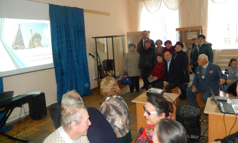 Шахтинский краеведческий музей впервые распахнул двери в «Ночь искусств»