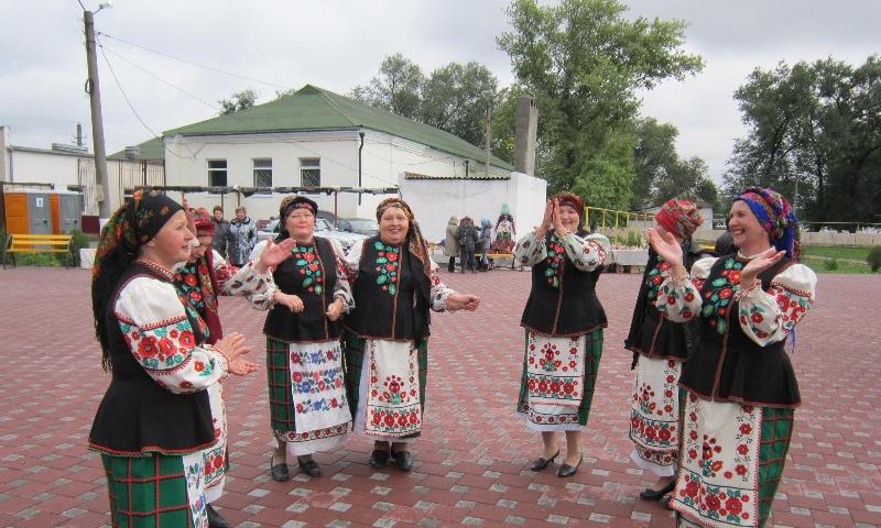 В Шахтах пройдет Региональный фестиваль украинской национальной культуры «Струны души»
