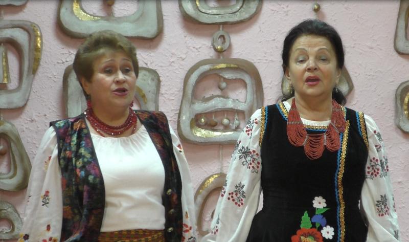 В детской школе искусств г.Шахты  прошла встреча мастеров культуры в рамках регионального фестиваля «Струны сердца»