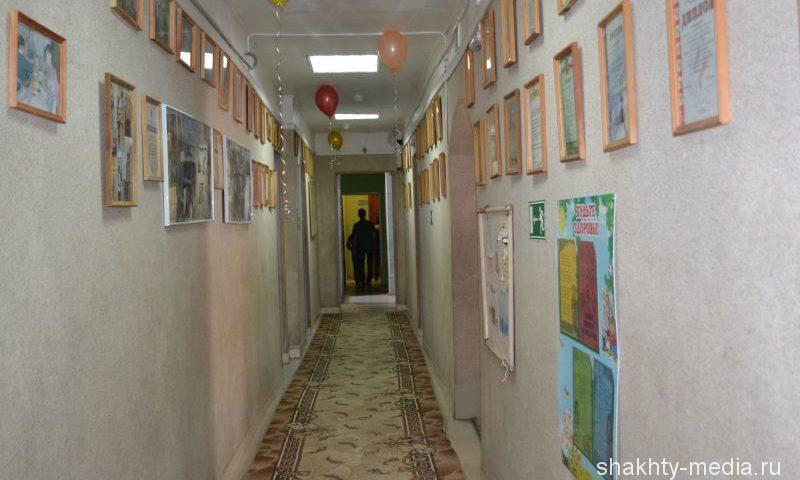 В Шахтах проводится акция «Новый год в кругу семьи»