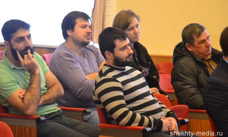 В Шахтах разъяснили методологию ведения помарочного учета алкоголя