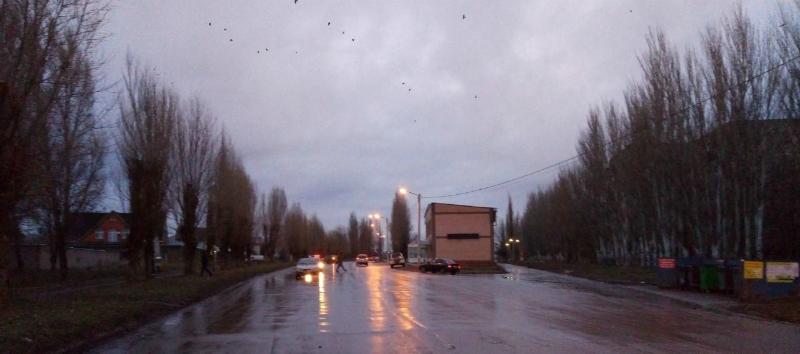 В поселке ХБК шахтинец попал под колеса автомобиля