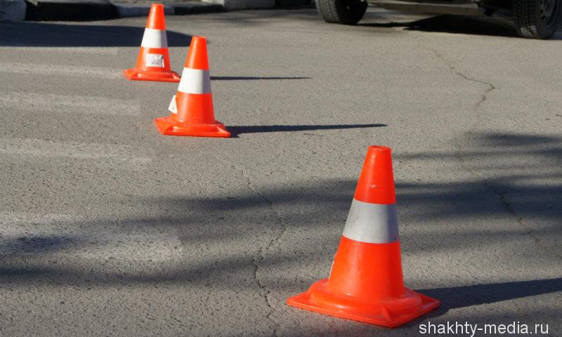 На трассе «Шахты-Новочеркасск» в аварии погиб человек