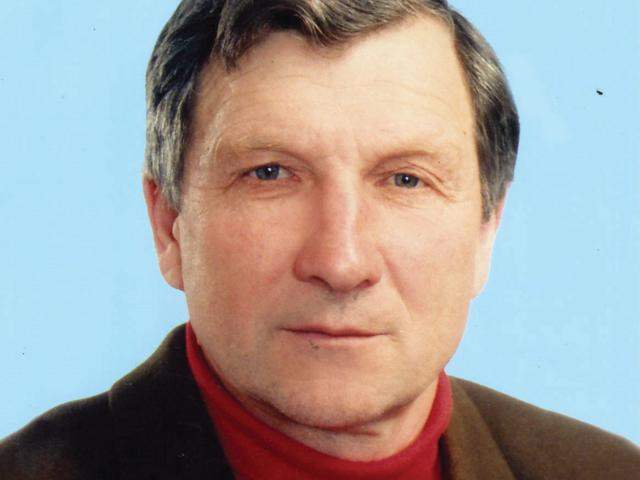 Валерий Кочетов, учитель физической культуры школы №27: