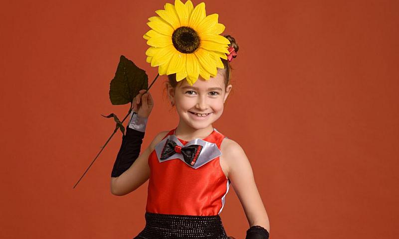 В Городском Доме детского творчества завершился городской заочный конкурс «Мисс школьница – 2017»