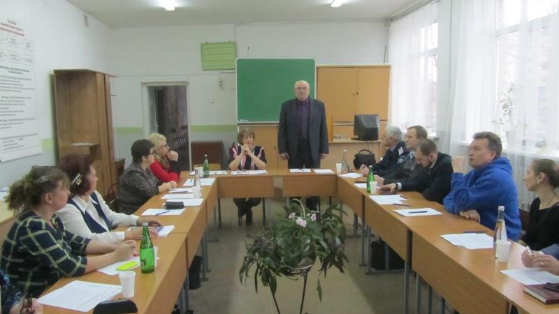 В Шахтах прошло совместное заседание комиссий Общественной палаты