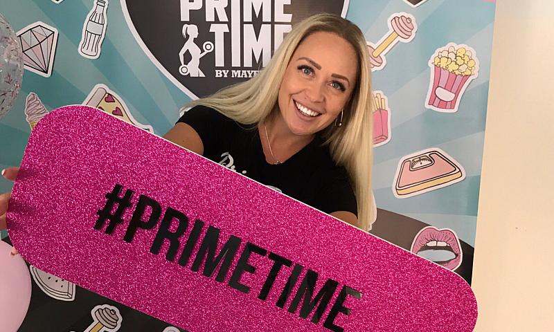 В Шахтах действует фитнес-проект PrimeTime – преображение