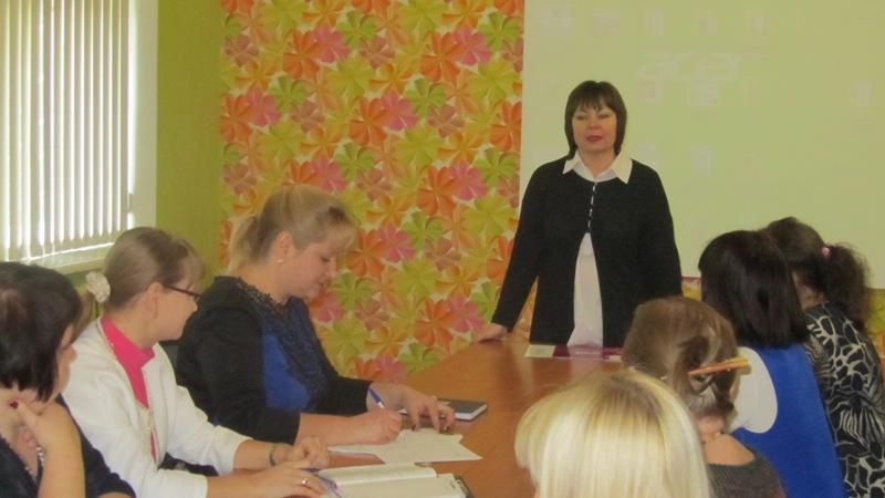 В Шахтах состоялся семинар-практикум с педагогами-психологами