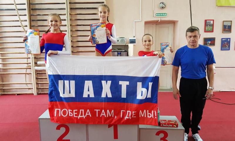 Более полутора миллионов человек занимаются спортом в Ростовской области