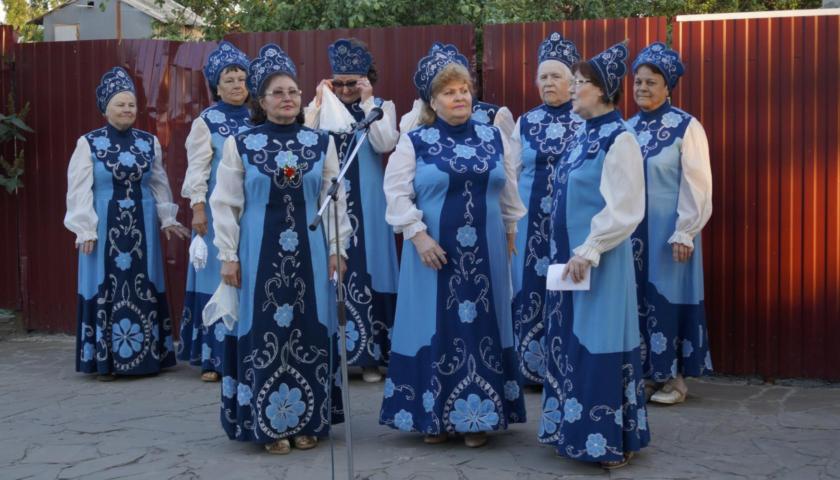 Шахтинское городское общество инвалидов принимает  заявки на участие в смотре художественной самодеятельности