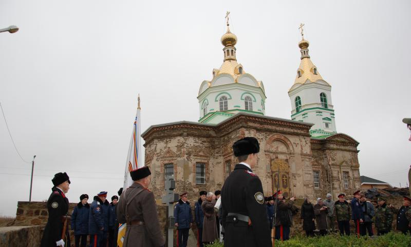 К 100-летию боя отряда полковника В.М. Чернецова собираются выпустить памятную медаль