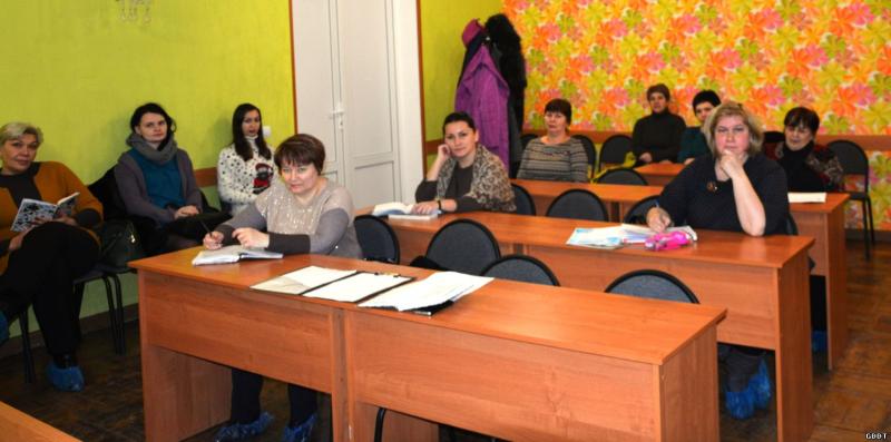 Семинар для руководителей школьных музеев провели в ГДДТ