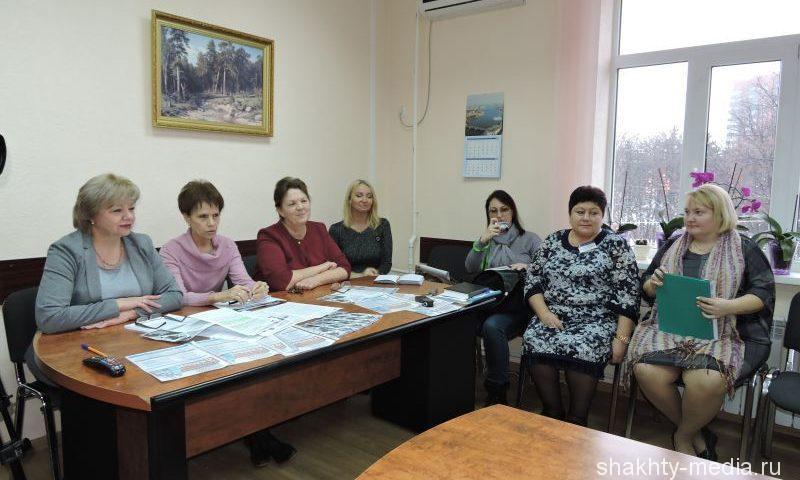 В УПФР в г. Шахты прошла видеоконференция  по вопросам нововведений в программе материнского капитала