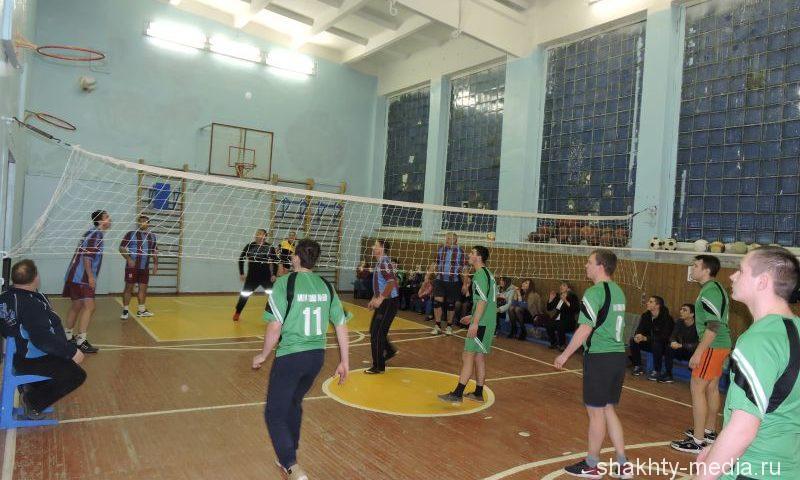 Началась подготовка к областной Спартакиаде школьников