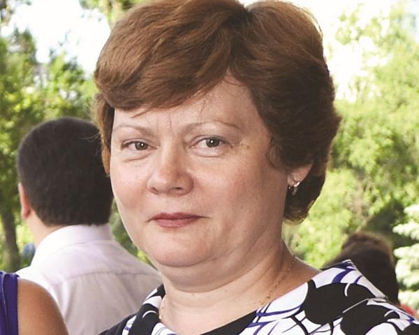 Татьяна Коека, главный врач городской поликлиники № 5: