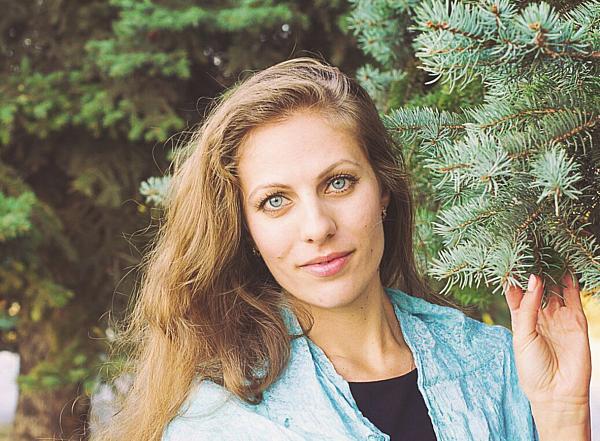 Татьяна Коротенко, заместитель председателя ТИК города Шахты: