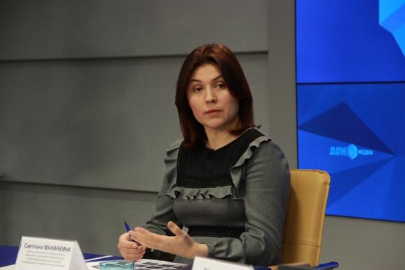 18 марта жители Ростовской области смогут лично проголосовать за благоустройство общественных территорий