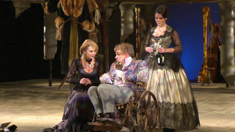 Осужденные Ростовской области увидят лучшие постановки театров Москвы и Санкт-Петербурга