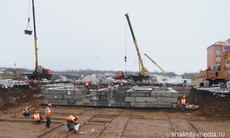 В Шахтах директор строительных компаний похитил около 300 миллионов бюджетных рублей