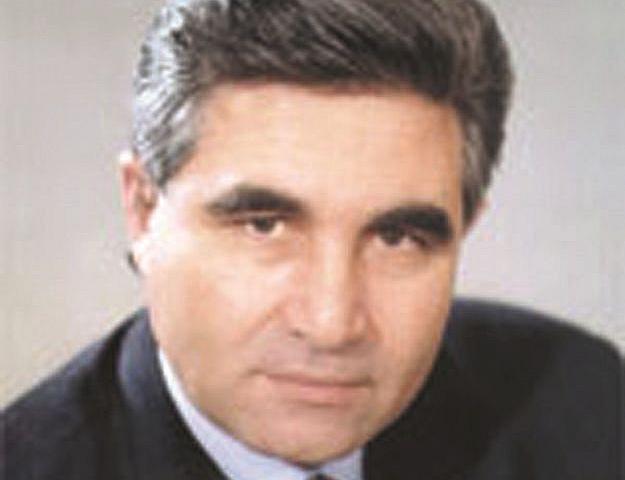 Александр Юханаев, генеральный директор ООО МПФ «Тригон», член Союза журналистов России с 1973 г.: