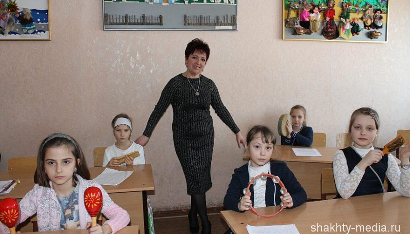 В Центре искусств им. М. А. Балакирева состоялся открытый урок