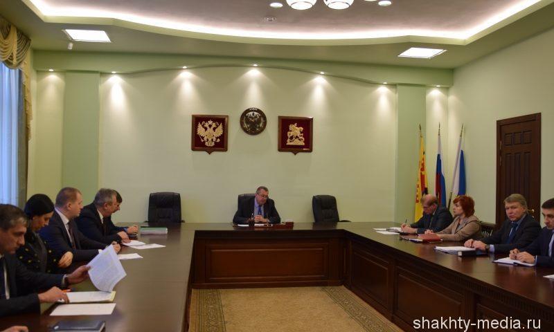 Казаки г.Шахты  примут участие во Всероссийском  сборе  по объединению всех реестровых казачьих войск РФ