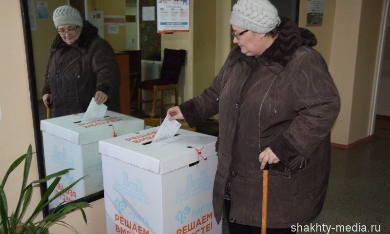 Более 76 тысяч жителей Дона направили предложения о благоустройстве общественных территорий