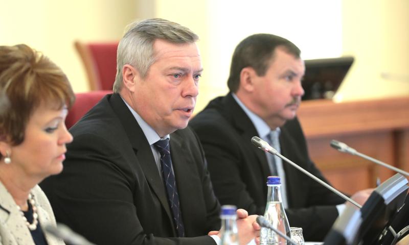 В 2018 году в Ростовской области расходы на социальную политику увеличены на 4 млрд рублей