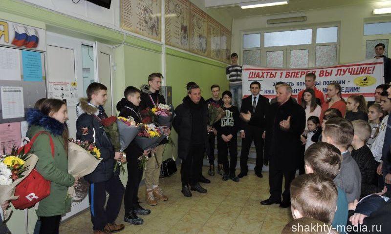 На инвестиционном форуме в Сочи презентуют Год детского спорта в Ростовской области