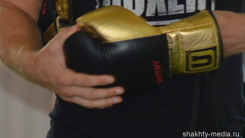В Шахтах пройдет турнир по боксу, посвященный Дню Победы