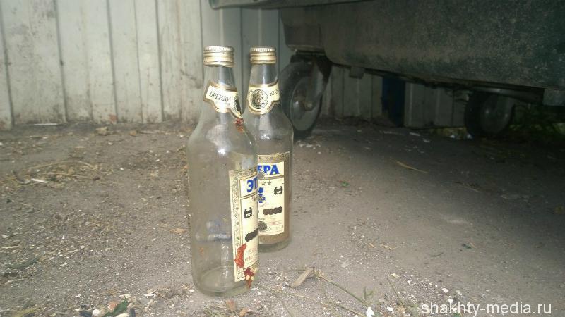 В Шахтах продавец заплатит 10 тысяч рублей за продажу паленой водки