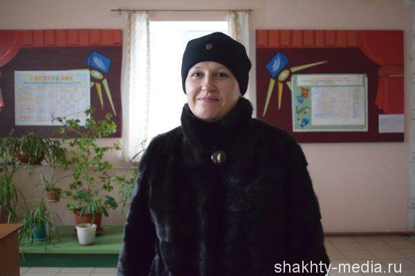 Екатерина Быкова, предприниматель: