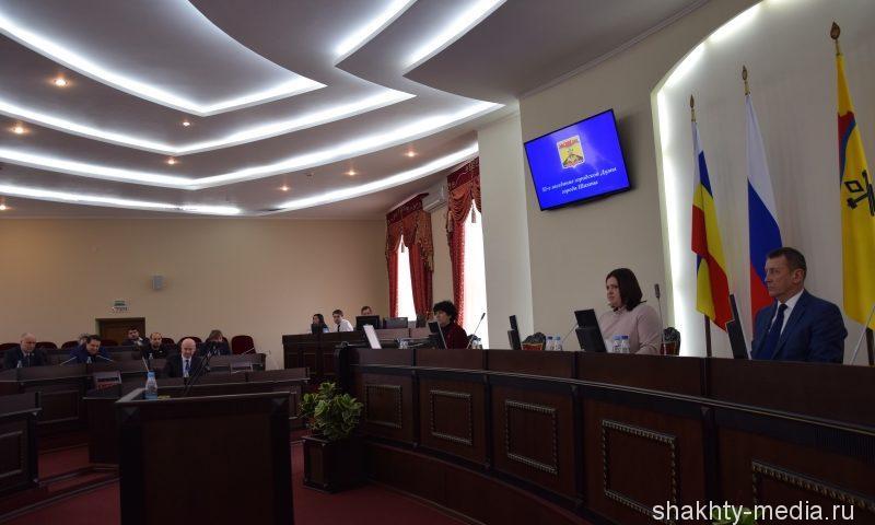 В Шахтинском казачьем кадетском корпусе появится самолет