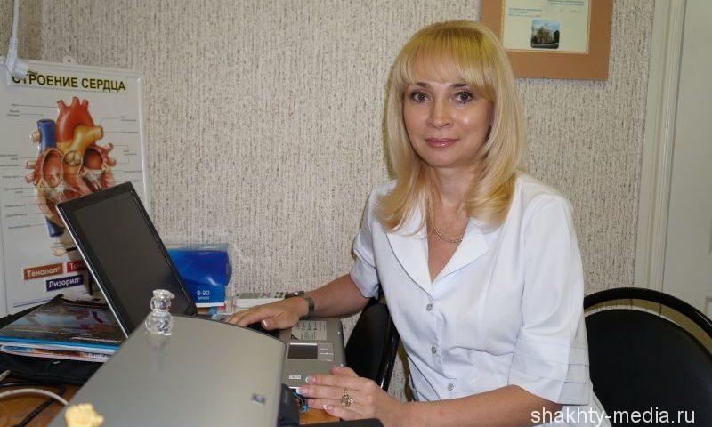 В Ростове пройдет медицинский конгресс Южного федерального округа