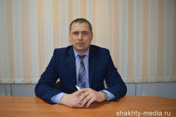 Григорий Пахомов, директор МУП г. Шахты «Спецавтохозяйство»: