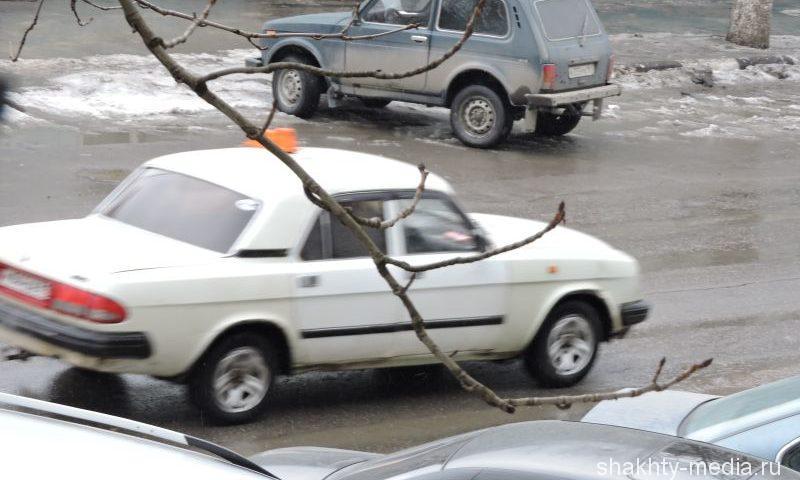 Аккредитация такси для работы в дни ЧМ-2018 в Ростовской области начнется в апреле