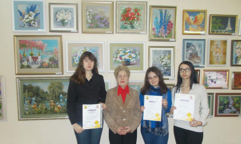 В Шахтах стартовал городской арт-фестиваль