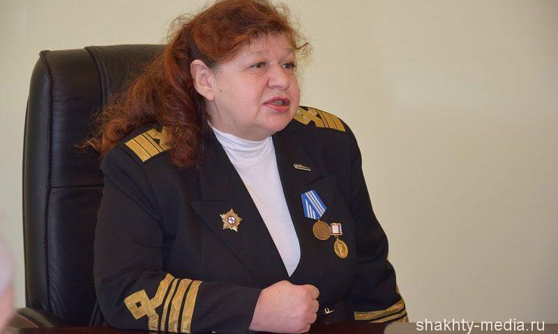 На малую Родину погибшего подводника Владимира Шевцова привезена именная капсула с водой