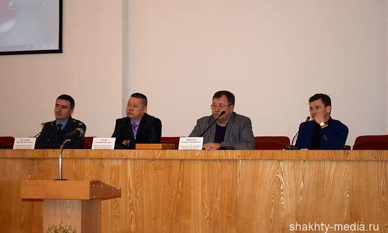 В Шахтах провели обучающий семинар по вопросам перехода на электронную ветеринарную сертификацию