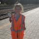 Маша Сенникова, 5 лет