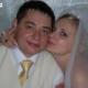 Екатерина и Сергей Абраменко