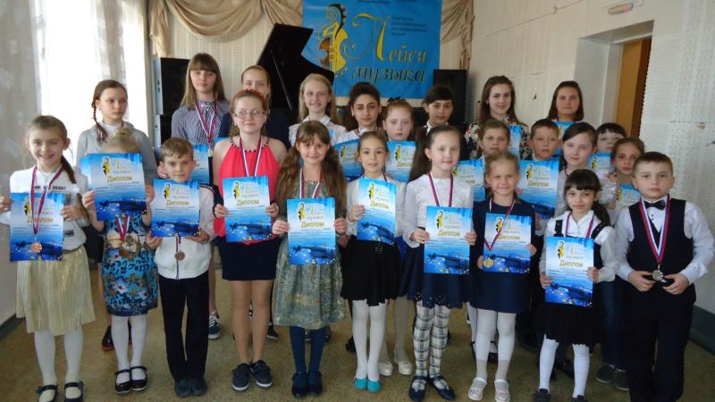 Конкурс юных талантов прошел в  Центре искусств казачьей культуры г.Шахты