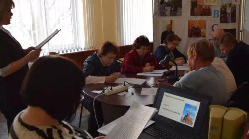 """Впервые """"Тотальный диктант"""" написали в редакции газеты """"Шахтинские известия"""""""