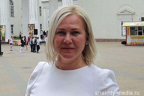 Анна Лобанова, директор ООО «Фейерверк»: