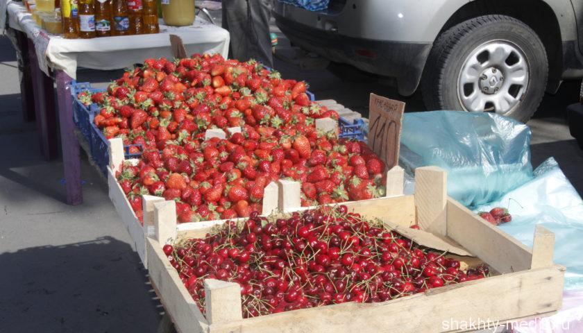 Около 90 производителей представили продукцию на сельскохозяйственной ярмарке