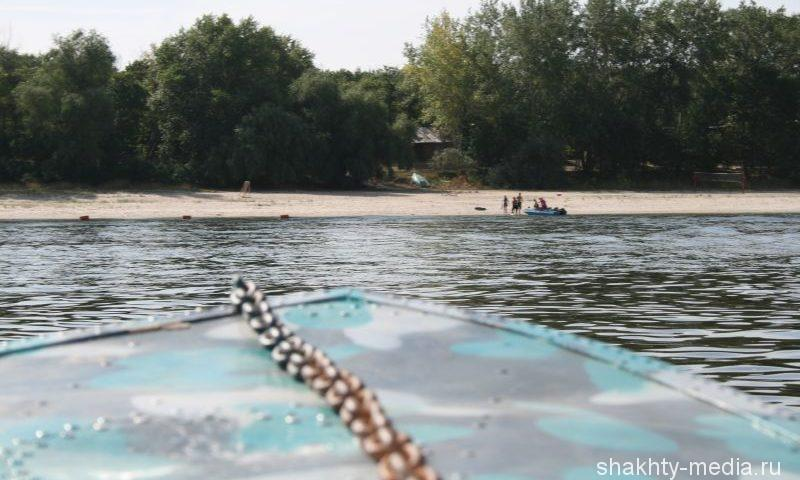 В Ростовской области готовятся  к купальному сезону