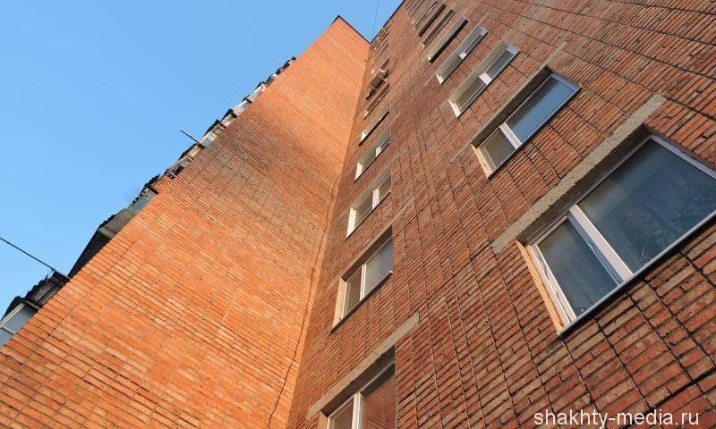 С начала года на Дону построено около 650 000 квадратных метров жилья