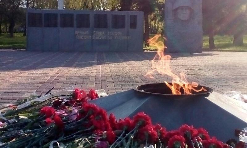 Родственников трех шахтинцев, погибших в Великой Отечественной войне, ищут грозненские волонтеры