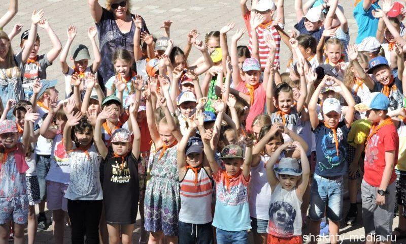 Работа донских центров дополнительного образования продолжается летом